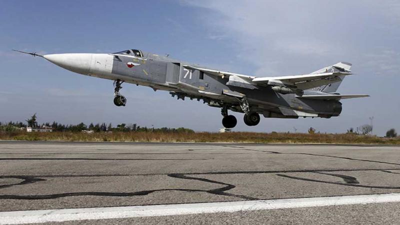 Une coalition syro-libyenne s'apprête à bombarder la France en soutien aux gilets jaunes