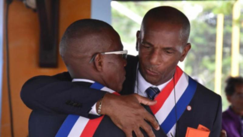 """Quand Bruno-Nestor Azérot salue 'le courage des décisions prises par Emmanuel Macron"""""""