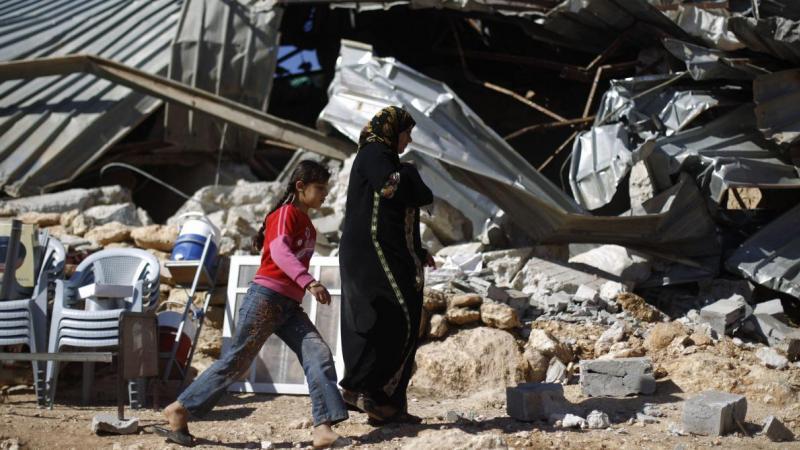 442 élus européens demandent un engagement concret de l'UE pour mettre fin à l'extension des colonies israéliennes en territoire palestinien