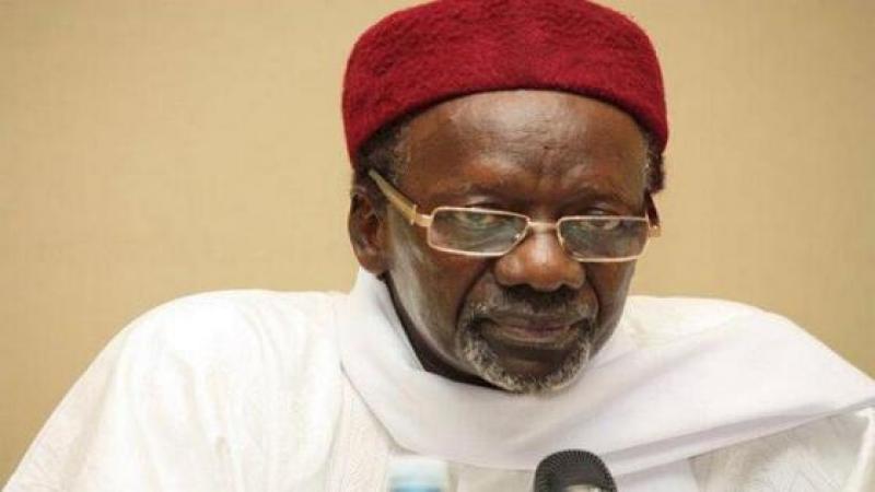 Barham Diop est le seul sénégalais à avoir dispensé des cours de haute facture scientifique devant le roi du Maroc