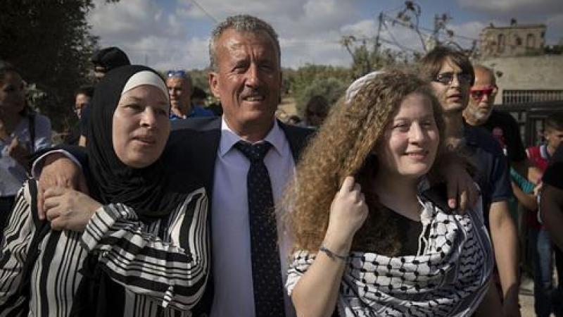 Bassem Tamimi : « Il y a une colonie, et c'est Israël »