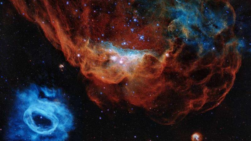 Big Bang : « Le fantasme est de trouver l'équation ultime », raconte l'astrophysicien Jean-Pierre Lumine