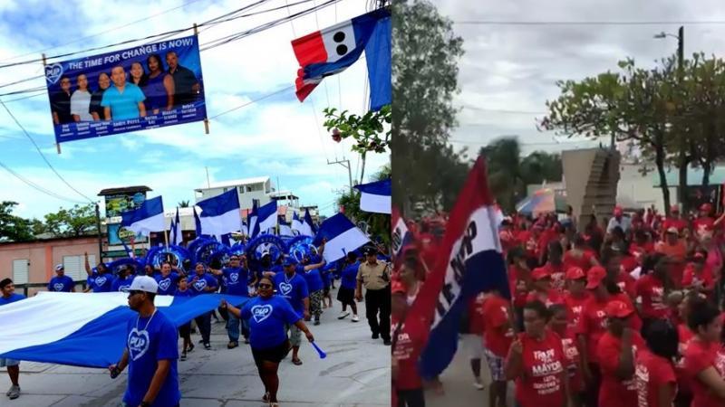 L'opposition remporte les élections au Belize