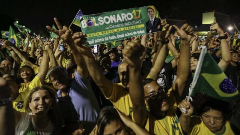 Bolsonaro : une catastrophe qui dépasse le Brésil