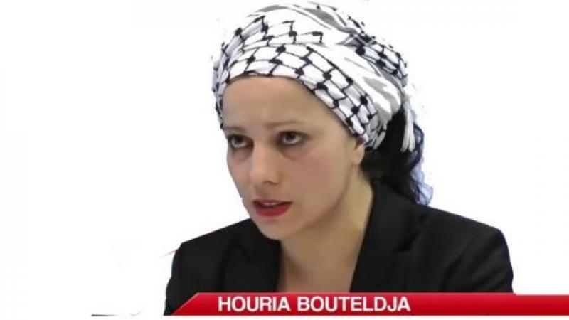 Tous contre Houria !