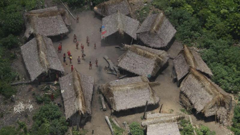 ¿Cómo es posible que haya positivos por coronavirus en tribus remotas del Amazonas?