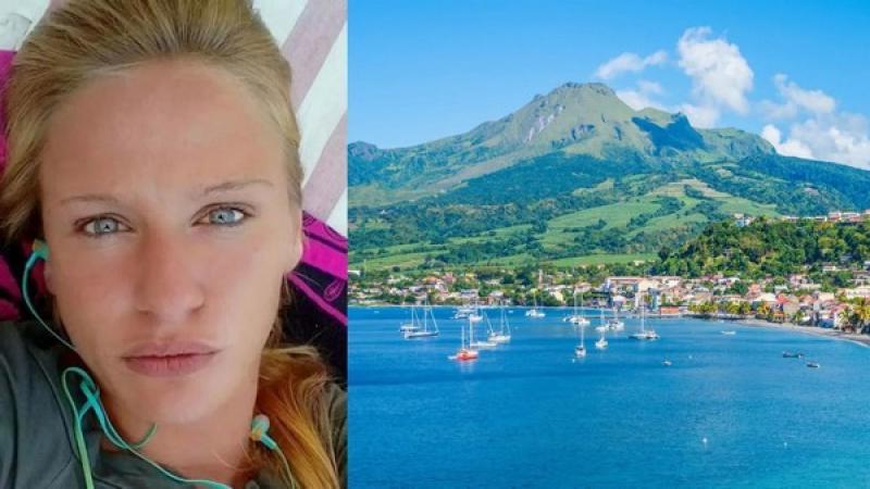Camille, 32 ans, retrouvée tuée d'une balle dans la tête en Martinique