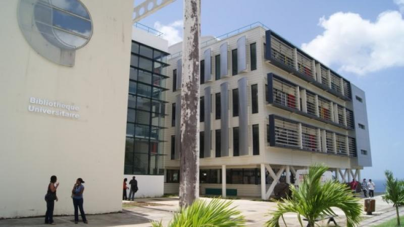 Pôle Martinique de l'Université des Antilles : recrutement d'un responsable administratif et financier sans concertation avec les élus du pôle
