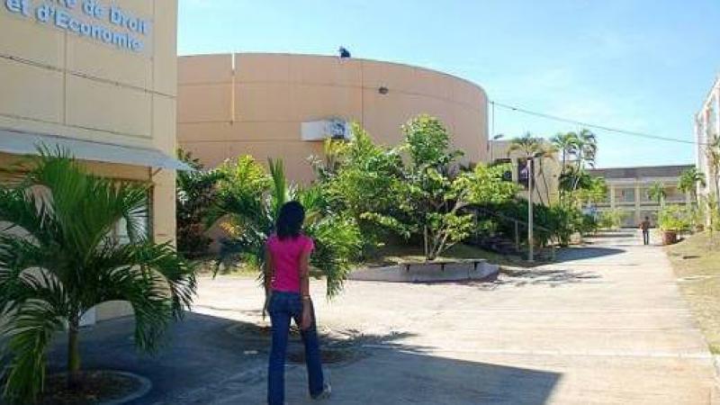 Université des Antilles : le Pôle Martinique sera-t-il ponctionné de 7 millions d'euros ?