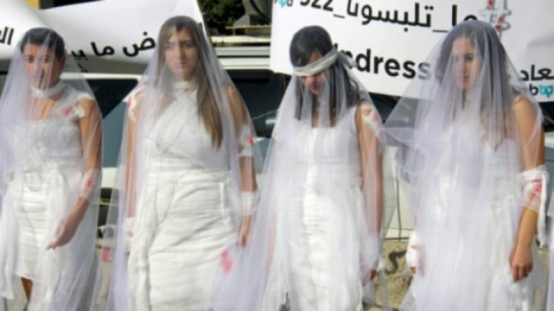 Au Liban, une victoire pour les droits des femmes
