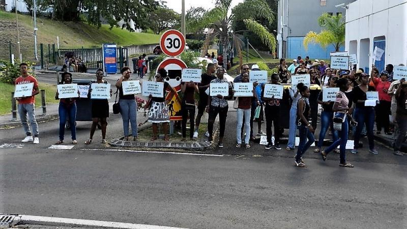 Pourquoi il est impossible que ceux qui ont combattu le CEREGMIA soient favorables à l'éclatement de l'Université des Antilles