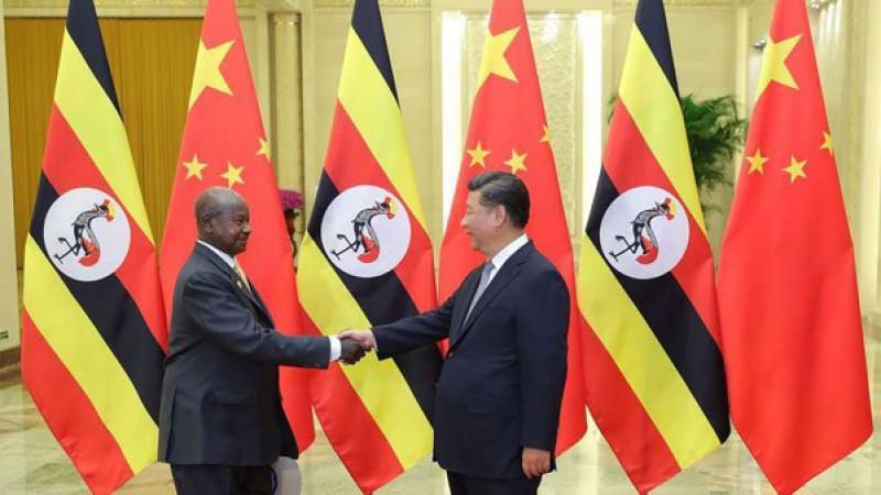 Les écoles ougandaises vont commencer à enseigner la langue chinoise pour stimuler le commerce