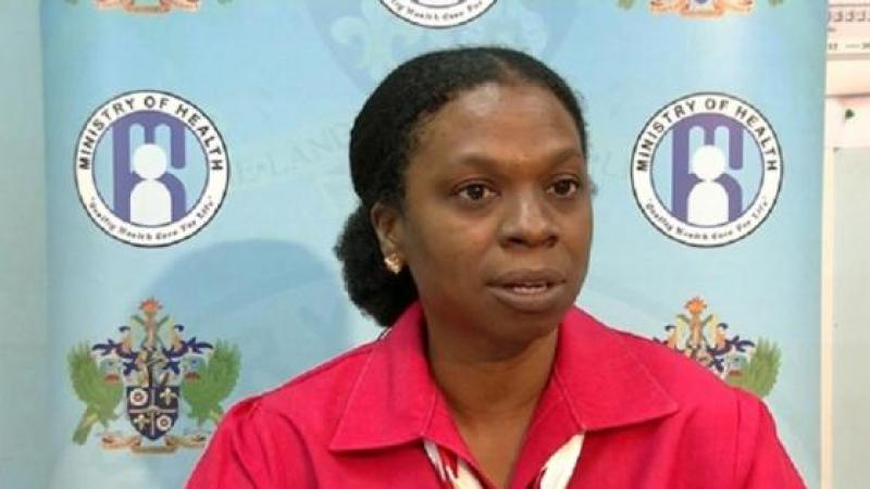 ST. LUCIA ON HIGH ALERT FOR ZIKA VIRUS