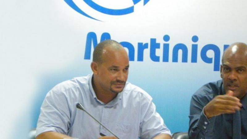 MARTINIQUE : QUAND Daniel CHOMET TENTE DE SORTIR DE SES CENDRES !