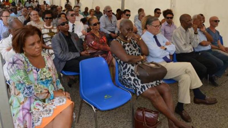 Une vice-présidente du conseil régional de Martinique mise en examen pour recel d'abus de biens sociaux