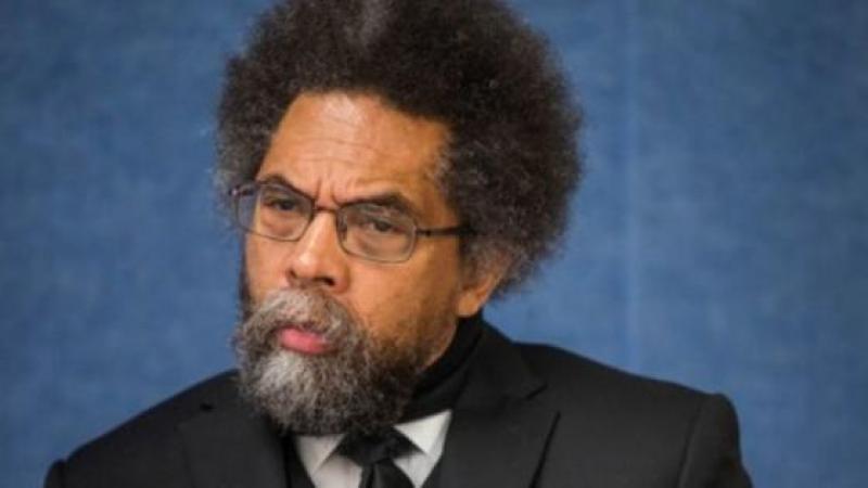 CORNEL WEST, « PROPHETE » AFRO-AMERICAIN ET PENSEUR SINGULIER