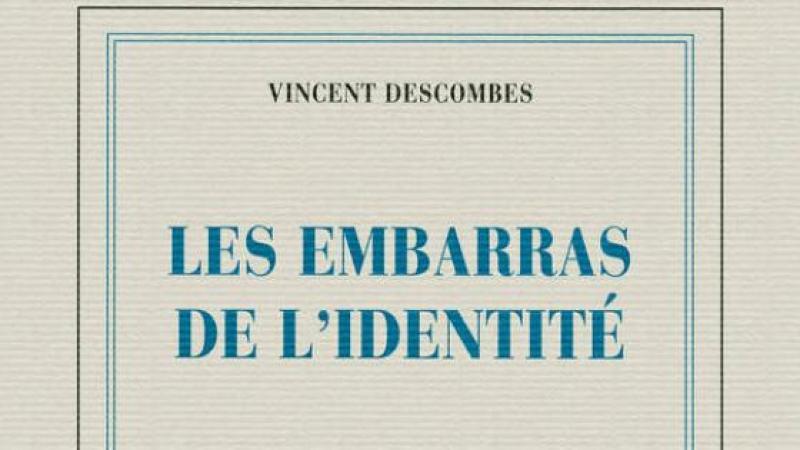 INTERROGER LES USAGES DE L'IDENTITE : LA FICTION POUR MIEUX RESPIRER