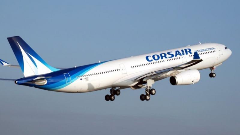 Des entrepreneurs antillais sauvent Corsair, aidés par la Guadeloupe et l'Etat