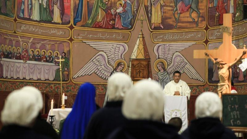Gaza: les chrétiens empêchés de se rendre à Jérusalem pour Pâques