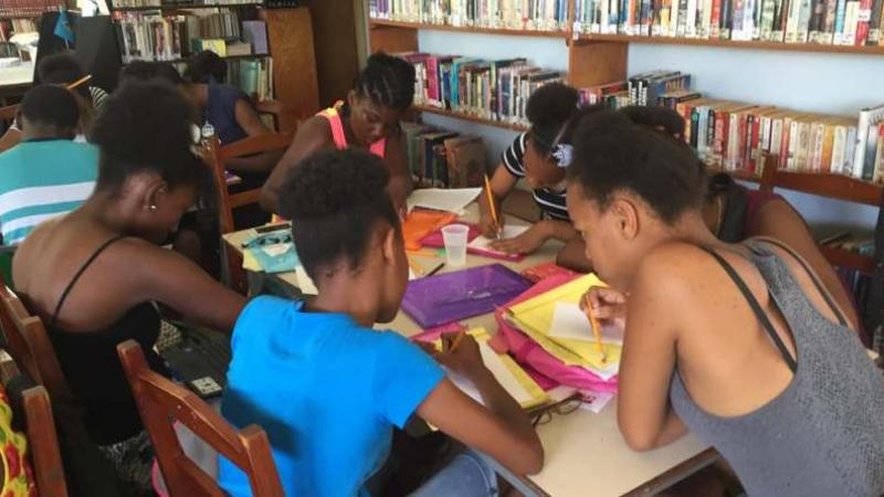 Creole Will be Taught in School as Official Language