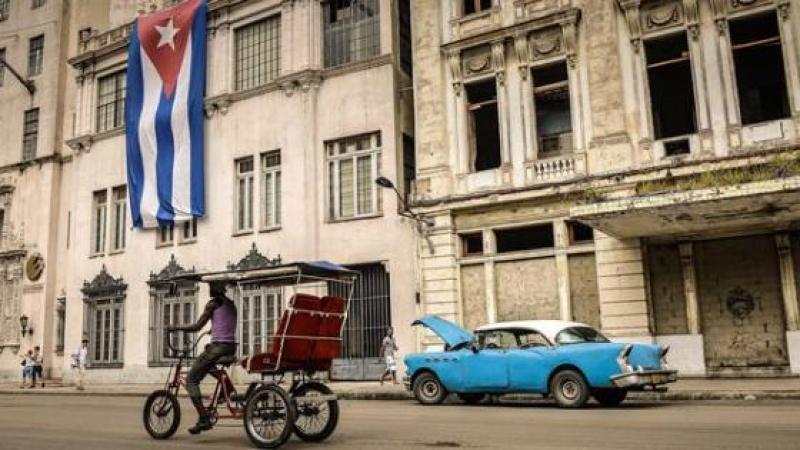 CUBA TIENE EL MEJOR SISTEMA EDUCATIVO DE AMERICA LATINA Y EL CARIBE : BANCO MUNDIAL
