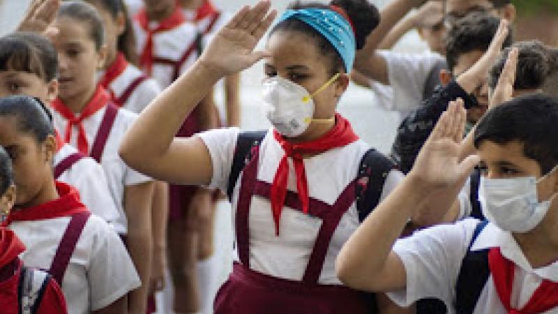 Cuba triumphs where capitalism has failed
