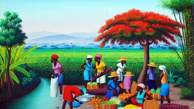 Comment le café a payé la rançon de l'indépendance d'Haïti à la France.