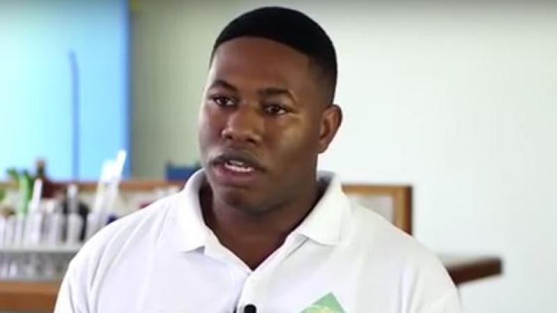 This Young Man From St Lucia Turned A Problem Into A Business Opportunity