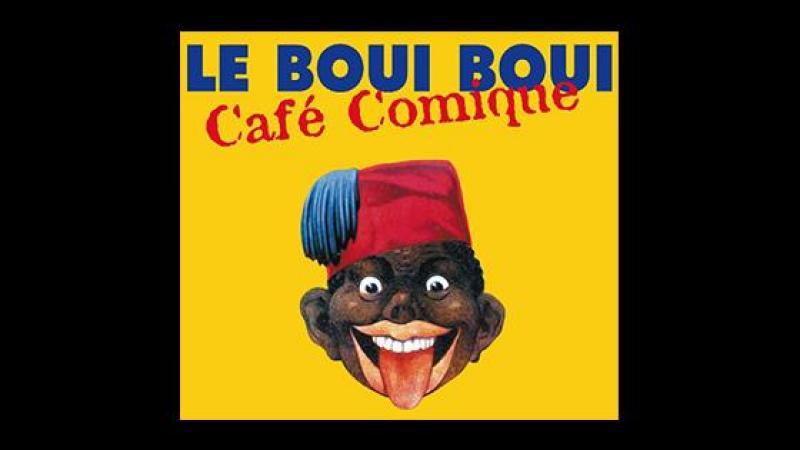 """""""Café excellence Martinique"""" : bande d'ingrats de Japs !"""