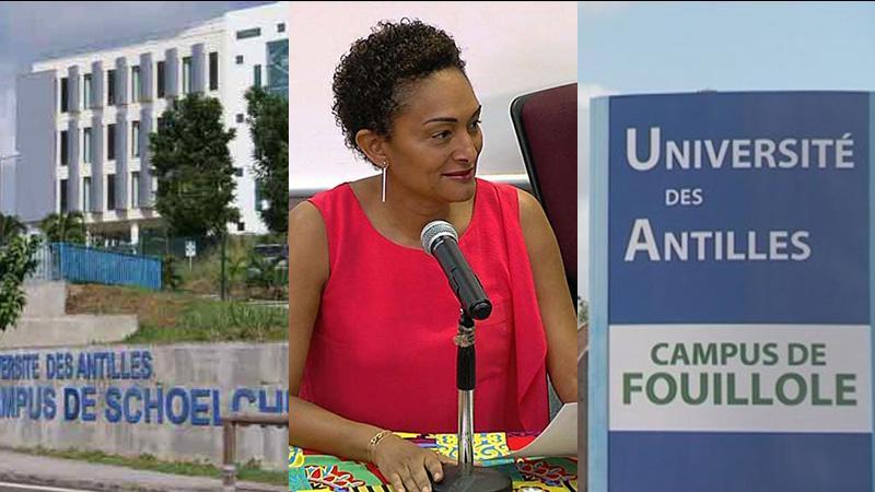 L'Université des Antilles minée par les irrégularités