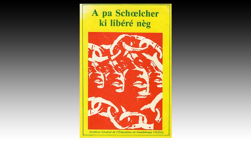 Rendre Schœlcher à l'Histoire de son pays, la France ?