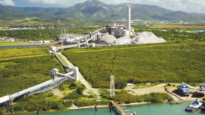 Cáncer y arsénico: afloran a dos décadas de la quema de carbón en Puerto Rico