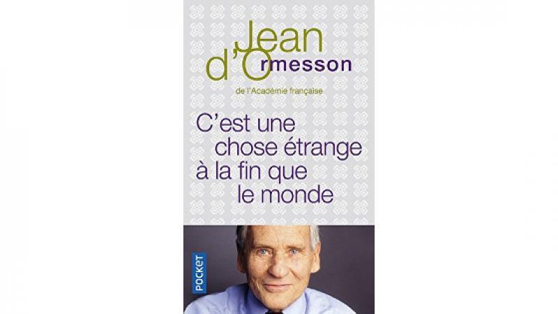 Hommage à Jean D'Ormesson, un rayonnant esprit de la convivencia