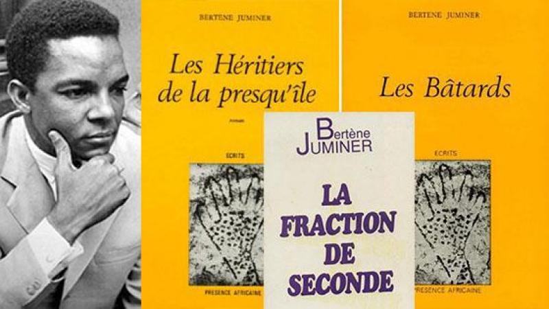 Relire ou découvrir Bertène Juminer
