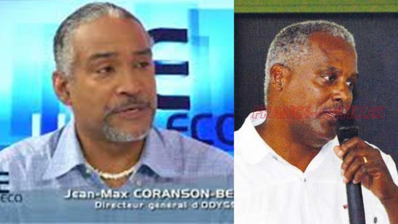 Du gaz dans l'eau à ODYSSI : deux ex-directeurs mis en examen