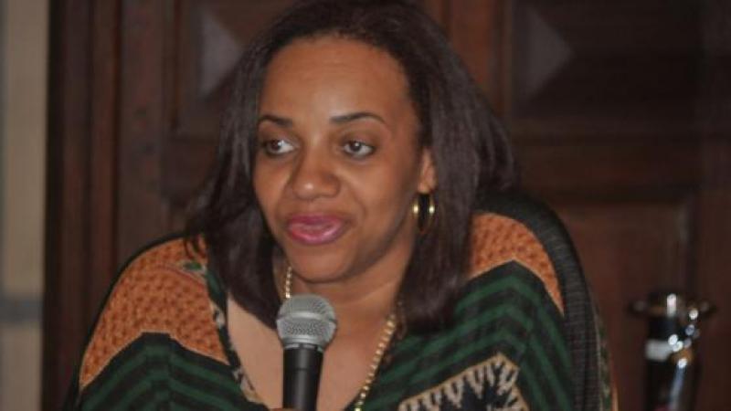 L'Association pour les femmes dirigeantes de l'ESR soutient la présidente de l'université des Antilles, C. Mence-Caster