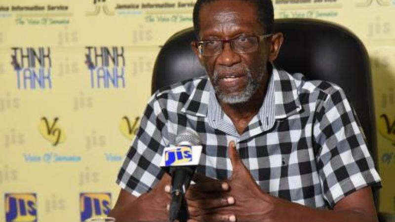 UWI's Language Unit To Push Parliament On Making Jamaican Official