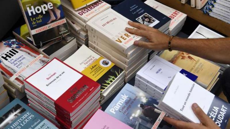 Livres : les auteurs veulent être mieux rémunérés