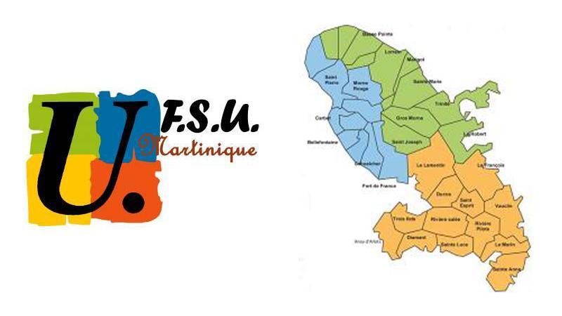 Communiqué de la FSU-Martinique sur la situation à l'Université des Antilles