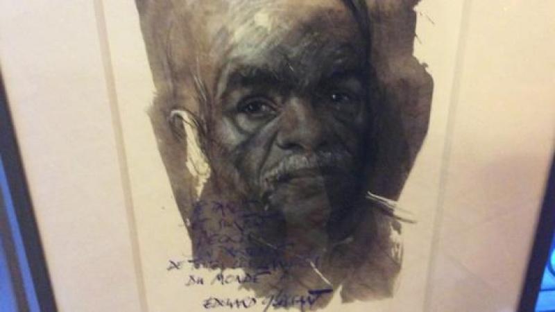 LE 21 SEPTEMBRE 1928 NAQUIT AU TOUT-MONDE ÉDOUARD GLISSANT, POETICIEN DE LA RELATION.