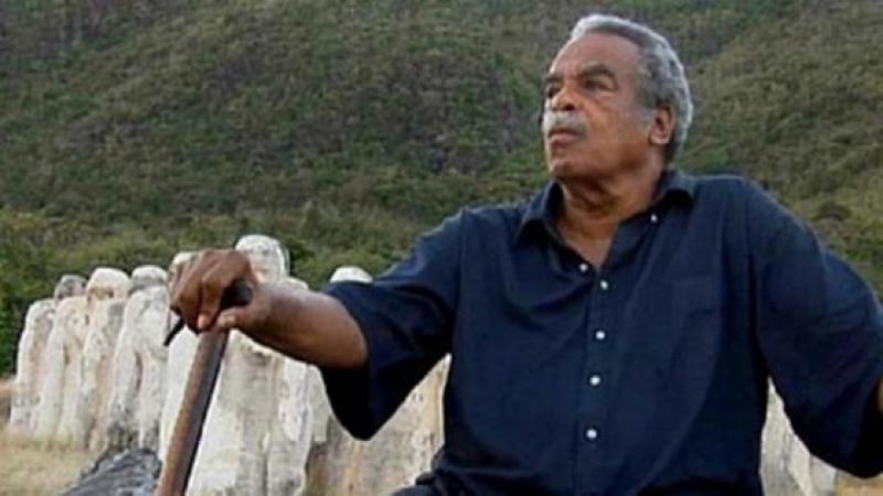 Edouard Glissant (1928 – 2011) : le ministère de la Justice honore l'écrivain martiniquais ce lundi