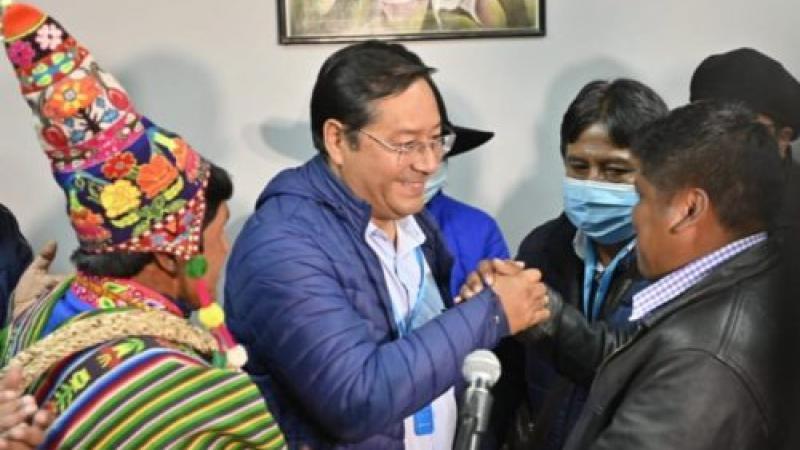 Bolivia. ¿Quién es Luis Arce, el nuevo presidente de las y los bolivianos?