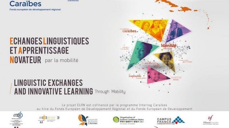 CTM : aide à la mobilité caraïbe (ELAN)
