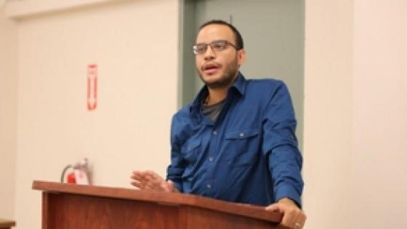 Eligen joven intelectual dominicano miembro del Instituto de Estudios Avanzados en Princeton