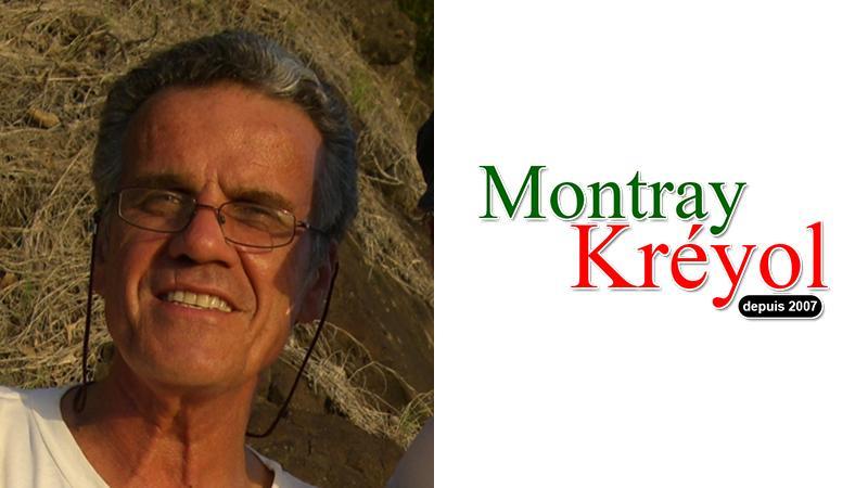 Yves Renard soutient Montray Kréyol