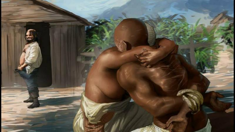 L'esclavage ne doit pas être la carte de visite de la Martinique