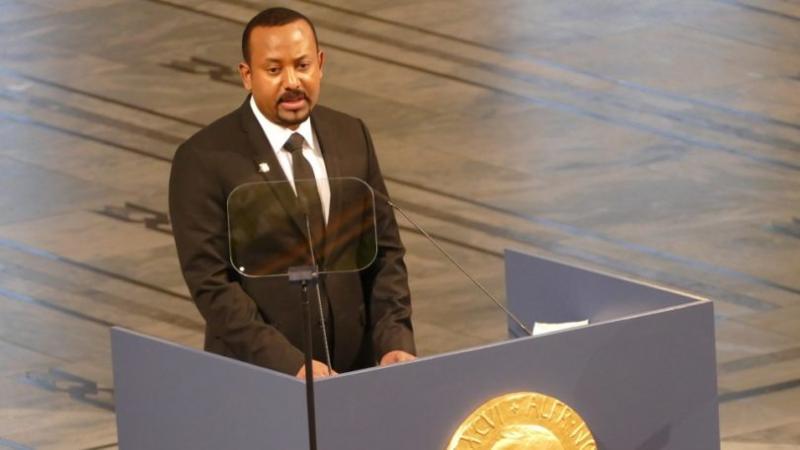 Un Prix Nobel de la paix qui s'en va en guerre