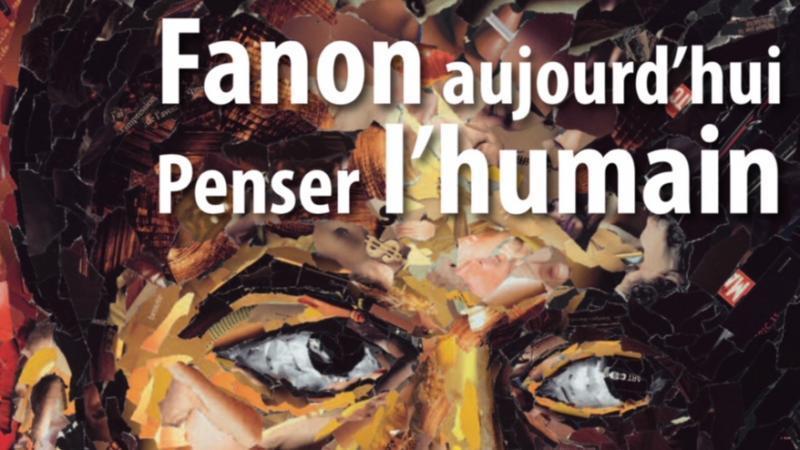 PARIS - 8 DECEMBRE 2017 - MAIRIE XIVe : 2ème RENCONTRE DE LA FONDATION FRANTZ FANON