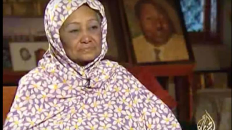 Soudan : Fatima Ahmed Ibrahim, féministe, communiste et musulmane, partie en silence