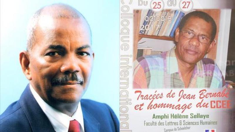 """Gérard Lacom, président du CCEE : """"Jean Bernabé nous a été un expert très utile en matière de langues et cultures régionales, mais aussi d'éducation"""""""